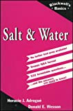 Salt & Water (Blackwell's Basics of Medicine)