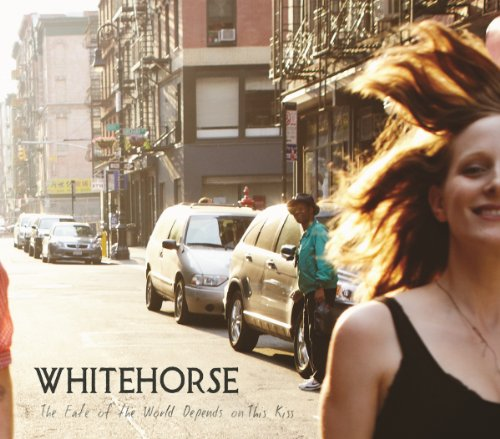 Whitehorse-The Fate Of The World Depends On This Kiss-2012-C4 Download