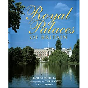 Royal Palaces of Britain