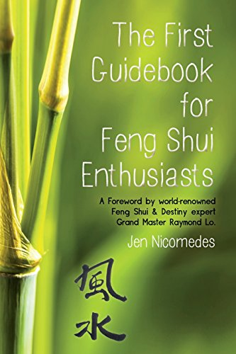 The First Guidebook for Feng Shui Enthusiasts