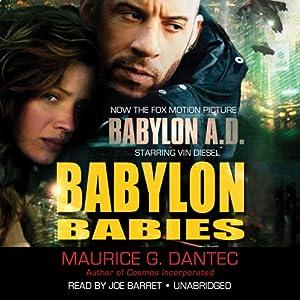 Babylon Babies Audiobook