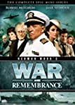 War and Remembrance: The Complete Epi...