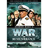 War and Remembrance: The Complete Epic Mini-Series ~ Robert Mitchum