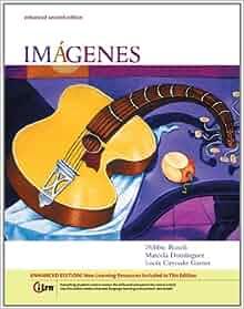 Amazon.com: Imágenes, Enhanced Edition (9781111358068): Debbie Rusch