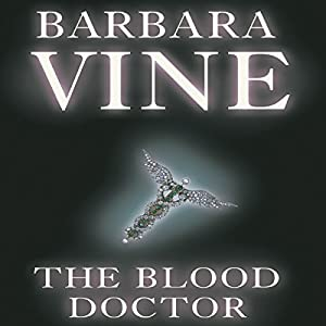 The Blood Doctor Audiobook