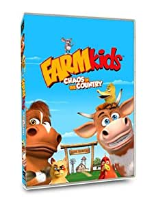 FARMkids: Chaos in the Country