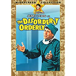 Disorderly Orderly