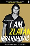 Book - I Am Zlatan Ibrahimovic
