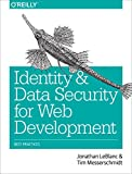 img - for Identity and Data Security for Web Development: Best Practices book / textbook / text book