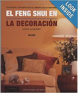 El feng shui en la decoración: Un nuevo concepto en el diseño de