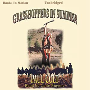 Grasshoppers in Summer | [Paul Colt]