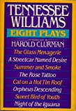 Tennessee Williams: Eight Plays