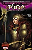 img - for 1602 Witch Hunter Angela (1602: Witch Hunter Angela: Secret Wars) book / textbook / text book