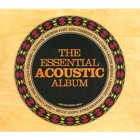 Cat Stevens - The Essential Acoustic Album [UK-Import] - Zortam Music