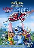 Leroy And Stitch [DVD]