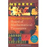 Professor Stewart's Hoard of Mathematical Treasuresby Ian Stewart