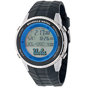 NCAA Mens COL-SW-UCL Schedule Series UCLA Bruins Watch by Game Time