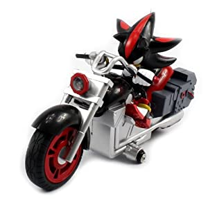 Amazon.com: All-Stars Racing Shadow the Hedgehog Electric