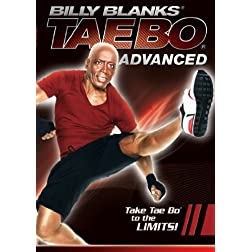 Billy Blanks: Tae Bo Advanced