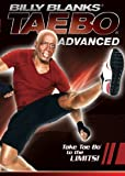 Billy Blanks: Tae Bo Advanced [DVD] [Region 1] [US Import] [NTSC]