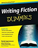 img - for Writing Fiction For Dummies by Randy Ingermanson (2009-12-02) book / textbook / text book