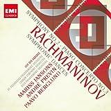 Rachmaninov: Symphony No.2. Piano Concerto No.3. Symphonic Dances Leif Ove Andsnes