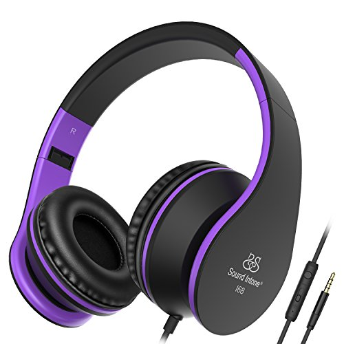 headphones-sound-intone-headphones-with-microphone-foldable-headsets-with-inline-volume-control-stro