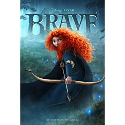 Brave (Spanish Version)