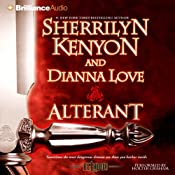 Alterant: The Belador Code, Book 2 | Sherrilyn Kenyon, Dianna Love