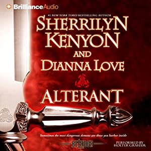 Alterant: The Belador Code, Book 2 | [Sherrilyn Kenyon, Dianna Love]