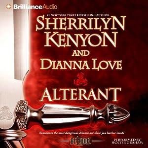 Alterant: The Belador Code, Book 2 | [Sherrilyn Kenyon, Dianna Love]