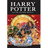 Harry Potter and the Deathly Hallows (Book 7) [Children's Edition]by J. K. Rowling