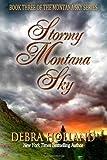 Stormy Montana Sky (The Montana Sky Series)