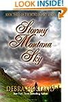 Stormy Montana Sky (The Montana Sky S...