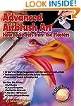 Advanced Airbrush Art