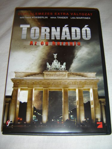 Tornado - Der Zorn Des Himmels (2006) (2 Dvd) / Tornado - Az Eg Haragja