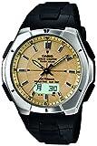 [カシオ]CASIO 腕時計 WAVE CEPTOR ウェーブセプター タフソーラー 電波時計 WVA-620J-9AJF メンズ
