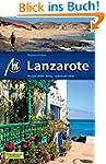 Lanzarote: Reisef�hrer mit vielen pra...