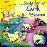 echange, troc Sharron Cordaro - Songs for the Earth Be Sharron