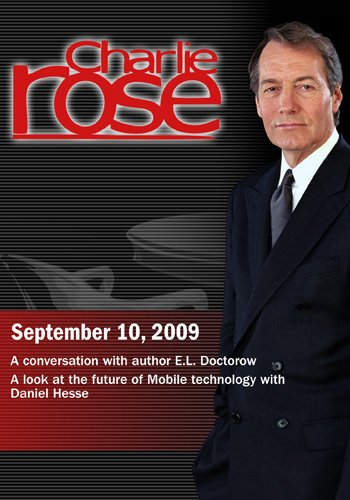 charlie-rose-el-doctorow-daniel-hesse-september-10-2009-dvd-ntsc