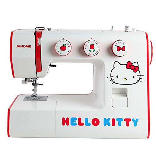 Janome-15822-Hello-Kitty-Sewing-Machine-with-24-built-in-stitches-and-a-one-step-buttonhole