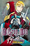 D GRAY MAN GN VOL 17 (C: 1-0-1)
