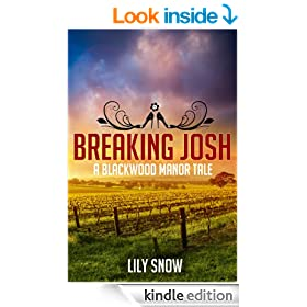 Breaking Josh (Femdom erotica) (Blackwood Manor Training Center Book 1)