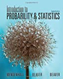 img - for Introduction to Probability and Statistics (Textbooks Available with Cengage Youbook) book / textbook / text book