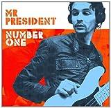 echange, troc Mister President - Number One