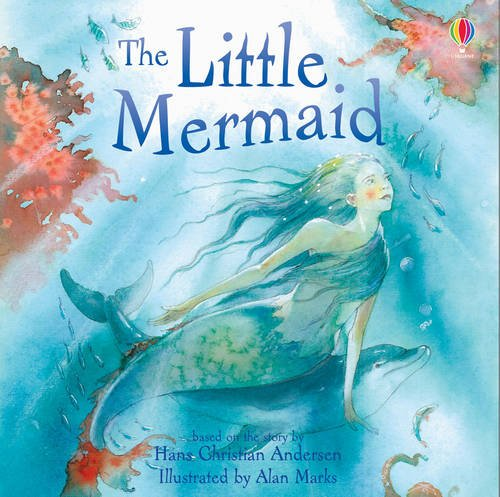 Little Mermaid (Usborne Picture Books)
