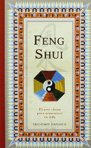 Feng-Shui (Coleccion Libros Singulares) (Spanish Edition) PDF