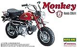 1/12 ネイキッドバイク No.19 Honda モンキー