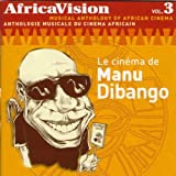 Africavision : Anthologie musicale du cinéma africain