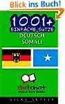 1001+ Einfache S�tze Deutsch - Somali